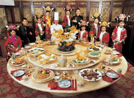 ราการโต๊ะจีนอร่อย