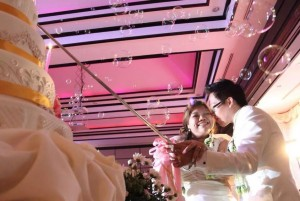 สถานที่จัดงานแต่งงาน Bangkok hall