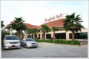 bangkok hall